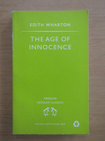 Edith Wharton - The age of innocence