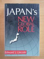 Anticariat: Edward J. Lincoln - Japan's new global role