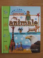 Elisa Prati - Cartea despre animale
