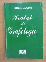 Anticariat: Eugen Goldis - Tratat de grafologie