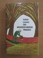 Anticariat: Halldor Laxness - Das wiedergefundene paradies