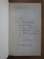 Anticariat: Ion Brad - Descoperirea familiei (cu autograful autorului)