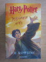 J. K. Rowling - Harry Potter si Talismanele Mortii