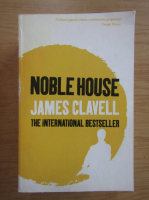 Anticariat: James Clavell - Noble house