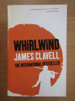 Anticariat: James Clavell - Whirlwind