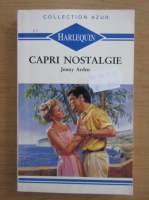 Anticariat: Jenny Arden - Capri nostalgie