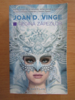 Anticariat: Joan D. Vinge - Regina zapezilor