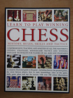 John Saunders - Learn to play winning chess
