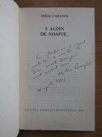 Anticariat: Mihai Caranfil - 8 aldin de noapte (cu autograful autorului)