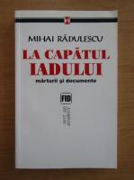Mihai Radulescu - La capatul iadului. Marturii si documente