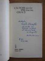 Anticariat: Nicolae Diaconu - Calatorie spre ceilalti (cu autograful autorului)