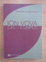 Anticariat: Octavian Iordachescu - Ion Vova cel cumplit