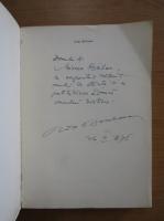 Anticariat: Radu Boureanu - Funia de nisip (cu autograful autorului)