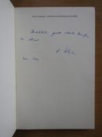 Anticariat: Radu Selejan - Cantece si descantece de piatra (cu autograful autorului)