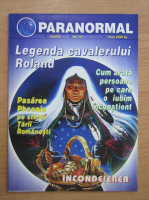 Anticariat: Revista Paranormal, anul III, nr. 14