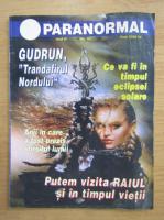 Anticariat: Revista Paranormal, anul III, nr. 16