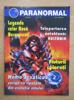Anticariat: Revista Paranormal, anul III, nr. 19