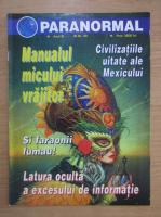 Anticariat: Revista Paranormal, anul III, nr. 20