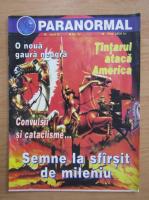 Anticariat: Revista Paranormal, anul III, nr. 37