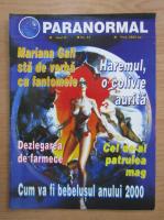 Anticariat: Revista Paranormal, anul III, nr. 45