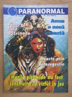 Anticariat: Revista Paranormal, anul IV, nr. 25