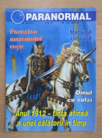 Anticariat: Revista Paranormal, anul IV, nr. 31