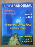 Anticariat: Revista Paranormal, anul V, nr. 11