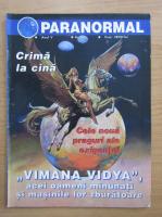 Anticariat: Revista Paranormal, anul V, nr. 12