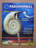 Anticariat: Revista Paranormal, anul V, nr. 13