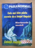 Anticariat: Revista Paranormal, anul V, nr. 18