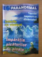 Anticariat: Revista Paranormal, anul V, nr. 21