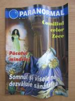 Anticariat: Revista Paranormal, anul V, nr. 33