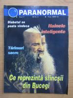 Anticariat: Revista Paranormal, anul V, nr. 3