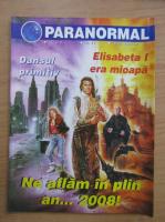 Anticariat: Revista Paranormal, anul V, nr. 41