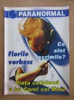 Anticariat: Revista Paranormal, anul V, nr. 42