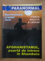 Anticariat: Revista Paranormal, anul V, nr. 44