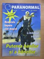 Anticariat: Revista Paranormal, anul VI, nr. 13