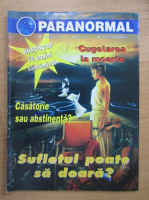 Anticariat: Revista Paranormal, anul VI, nr. 15