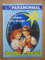 Anticariat: Revista Paranormal, anul VI, nr. 17