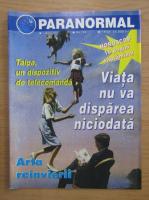 Anticariat: Revista Paranormal, anul VI, nr. 24