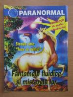 Anticariat: Revista Paranormal, anul VI, nr. 25