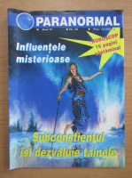 Anticariat: Revista Paranormal, anul VI, nr. 26