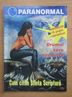 Anticariat: Revista Paranormal, anul VI, nr. 28