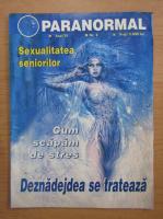 Anticariat: Revista Paranormal, anul VI, nr. 2