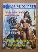 Anticariat: Revista Paranormal, anul VI, nr. 5