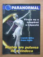 Anticariat: Revista Paranormal, anul VI, nr. 6