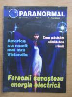 Anticariat: Revista Paranormal, anul VI, nr. 7