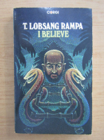 Anticariat: T. Lobsang Rampa - I believe