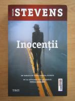 Anticariat: Taylor Stevens - Inocentii