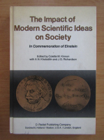 Anticariat: The impact of modern scientific ideas on society